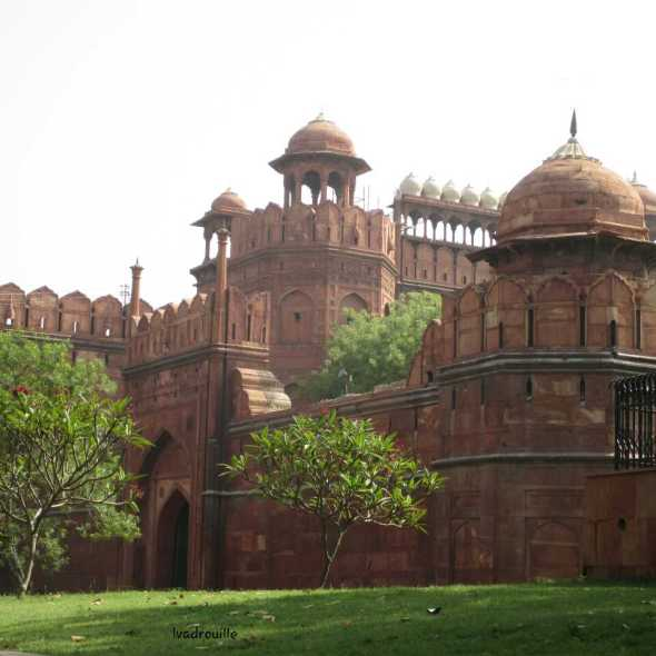monument indien