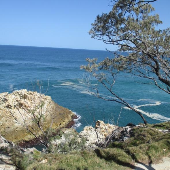 australian island