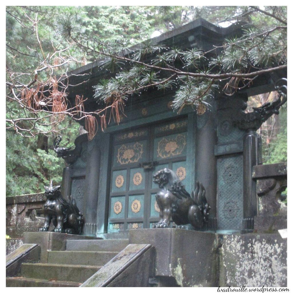 trip autour de tokyo