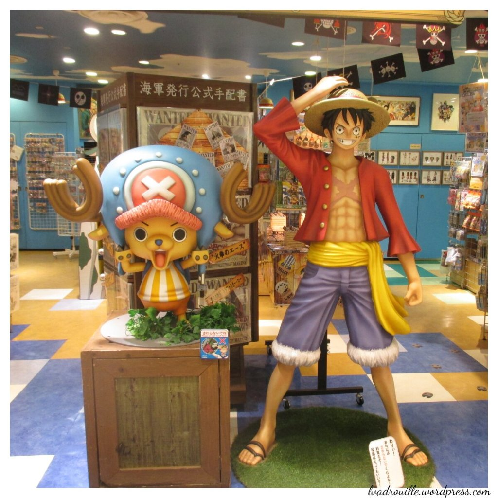 straw hat pirate