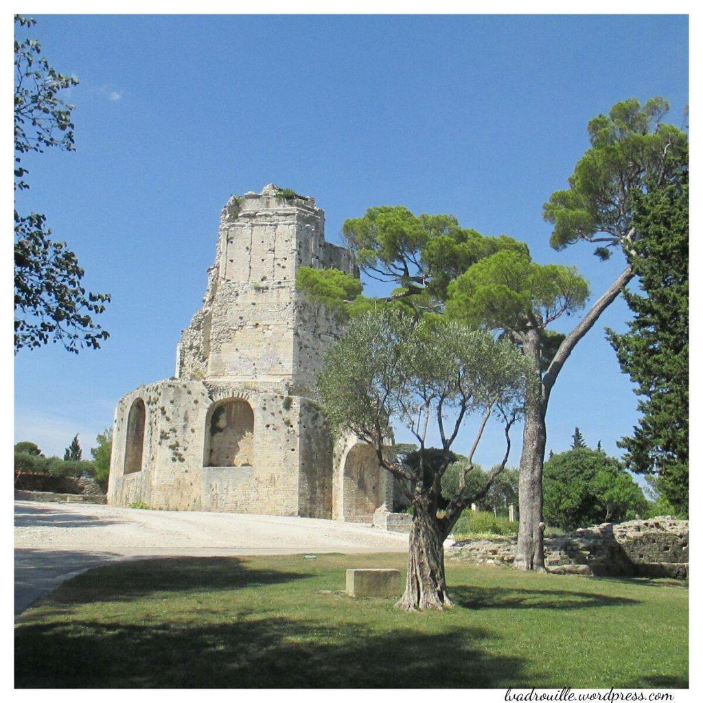 Jardins de Nîmes